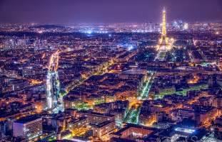 Paris é a terceira cidade mais iluminada do mundo | Dicas ...