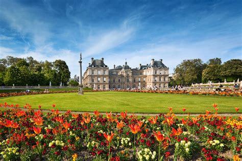 París-Isla de Francia, la guía de viaje al detalle ...
