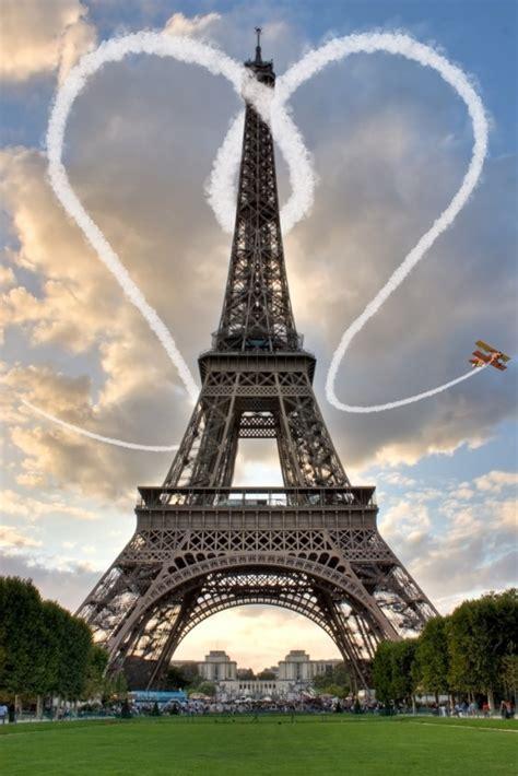 París, la ciudad de la infidelidad