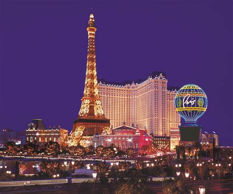 Paris Las Vegas Hotel & Casino, NV - Booking.com
