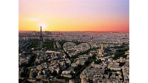 Paris: París es la ciudad del amor