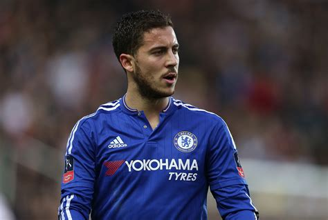 Paris Saint-Germain vs. Chelsea: Eden Hazard is Too Good ...