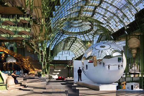 Paris Tourism | Paris Attractions | Paris Hotels: December ...