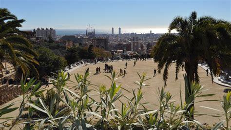 Park Güell   Web de Barcelona