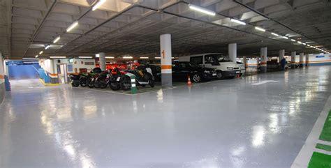 Parking Barcelona low cost   Parking Viajeros