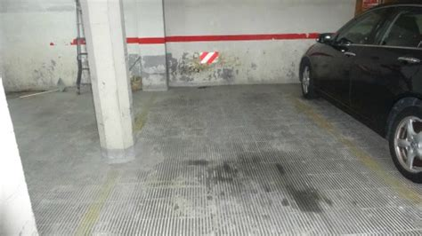 Parking en Comte Borrell | TC Flats