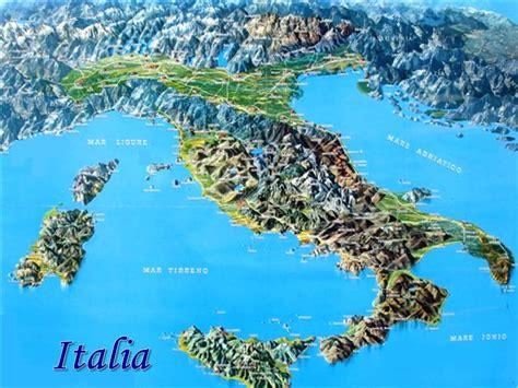 Parlando d Italia: Cidades Italianas