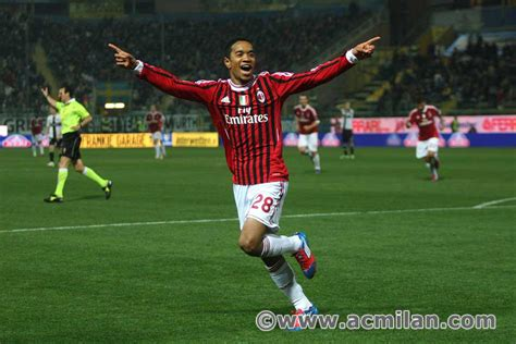 Parma FC VS AC Milan 0-2, Serie A TIM 2011/12 - AC Milan ...