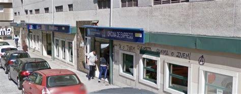 Paro en A Coruña: Baja el número de inscritos en el ...