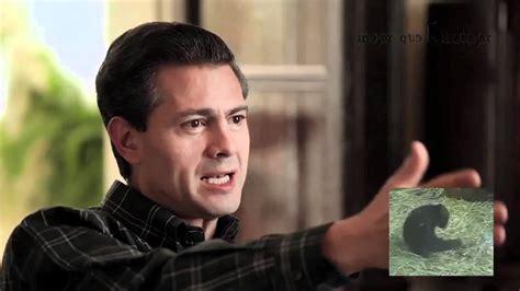 Parodias Presidenciales - Enrique Peña Nieto Biografía ...