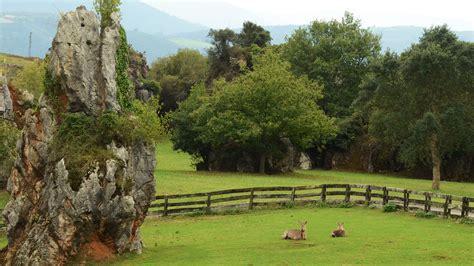 Parque de Cabárceno, Cantabria