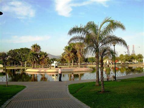 Parque de Huelín | fotos de Carretera de Cádiz