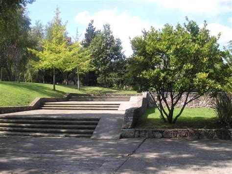 parque de la magdalena