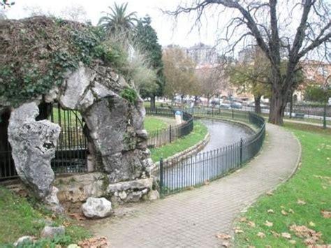 Parque del Doctor Morales Reviews - Santander, Cantabria ...