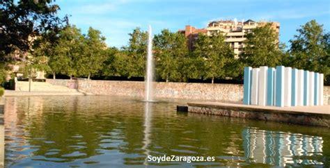 Parque Delicias de Zaragoza - Galería de imágenes