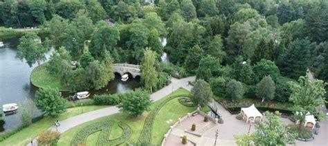 Parque Efteling. Visita al parque mágico de Holanda ...