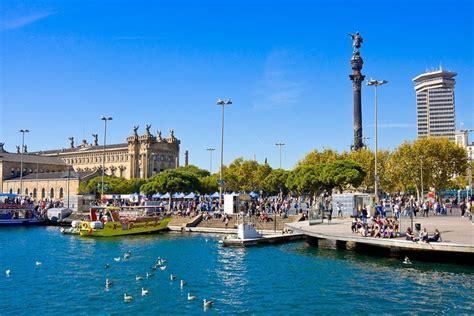 Parque Güell - El parque más conocido de Barcelona