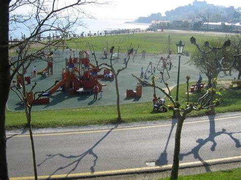 Parque Infantil La Magdalena - Santander