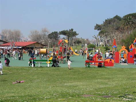 Parque infantil Magdalena | Planes con niños | Pinterest ...