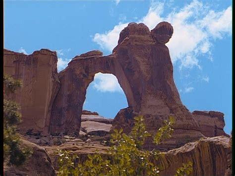 Parque Nacional de Canyonlands / Utah / Estados Unidos ...