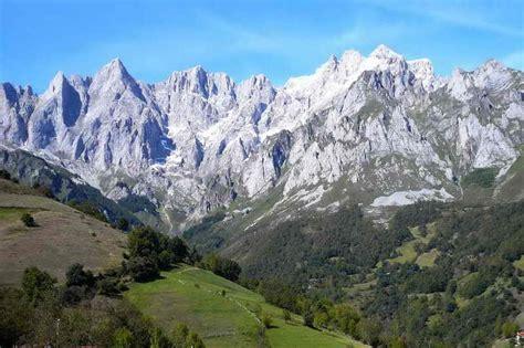 Parque Nacional de Picos de Europa Cantabria,Picos de ...