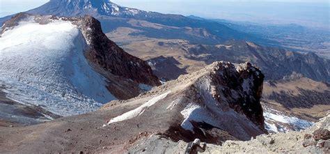 Parque Nacional Iztaccíhuatl Popocatépetl   Voy & Vengo