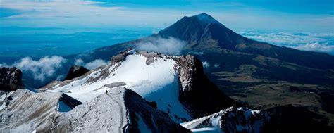 Parque Nacional Iztaccíhuatl–Popocatépetl   México Desconocido
