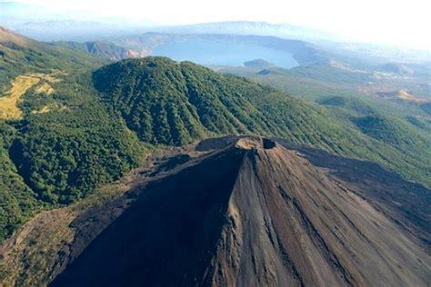 Parque Nacional Los Volcanes - Elsv