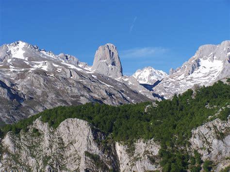 Parque Nacional Picos de Europa   National Park
