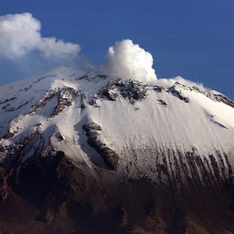 Parque Nacional Popocatepetl e Iztaccihuatl en La Guia de ...