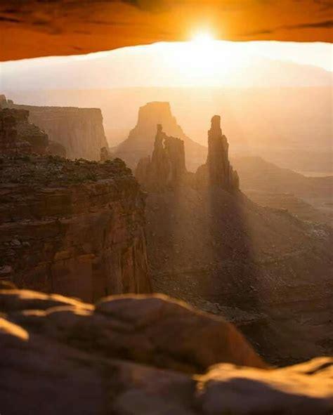 Parque Nacional Tierra de Cañones, Utah   Natural ...