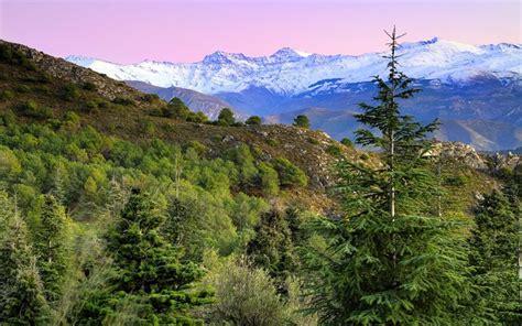 Parque Natural Sierra de Huétor