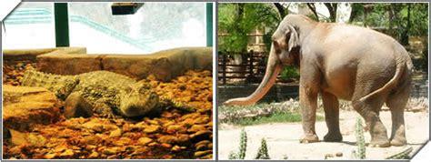 Parque Sarmiento Y Zoologico De Cordoba Capital, Turismo ...