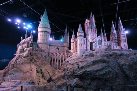 Parque Tematico Harry Potter Londres