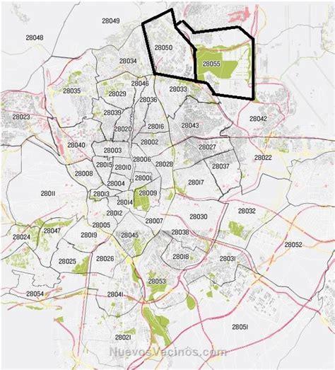 Parque Valdebebas   Hay que luchar por ser el distrito 22 ...