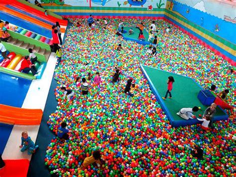 parques de bolas – Aventura Park