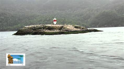 Parques Nacionales Chilenos: Isla Magdalena. Parque ...