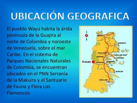 Parques naturales de Colombia