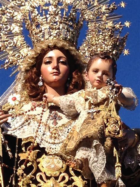 Parroquia del Carmen - Málaga