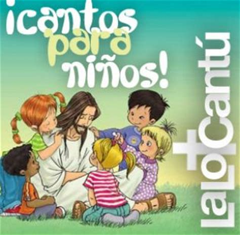 Parroquia La Inmaculada: Cantos para niños