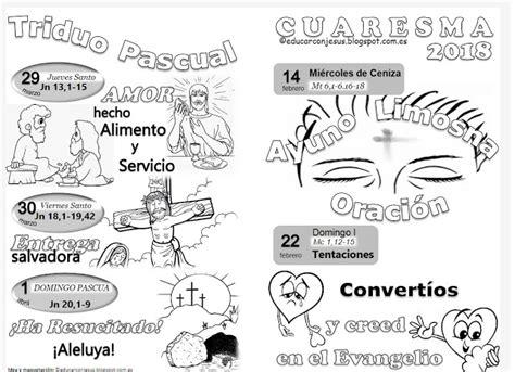 Parroquia La Inmaculada: Cuadernillo de fichas para ...
