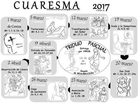 Parroquia La Inmaculada: Recursos para Cuaresma 2017 ...