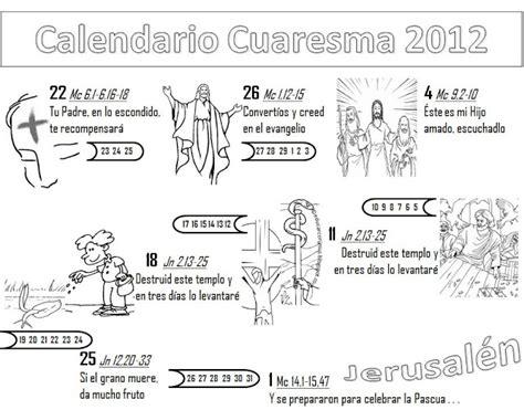 Parroquia La Inmaculada: Recursos para la Cuaresma