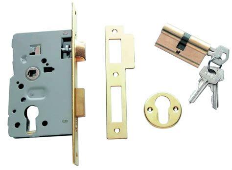 Partes de una cerradura   Cerrajeros B2B