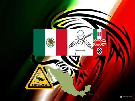 Participación de México en la Segunda Guerra Mundial