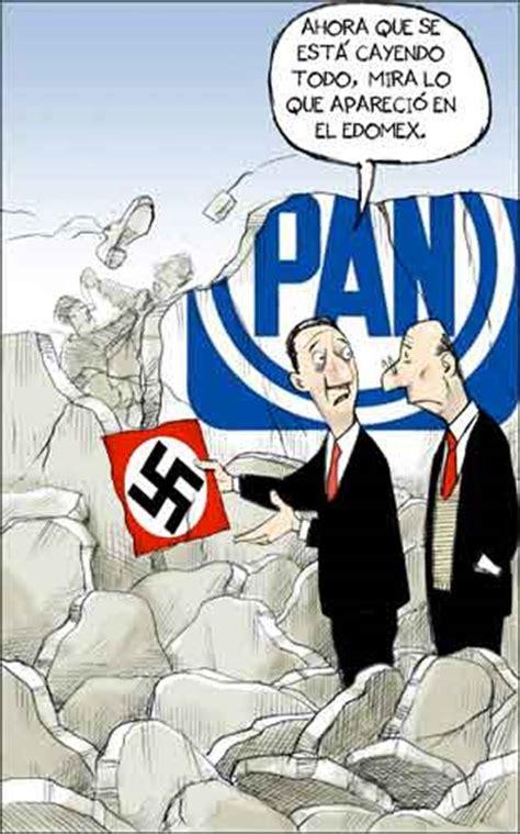 Partido Acción Nacional political party in poll   public ...