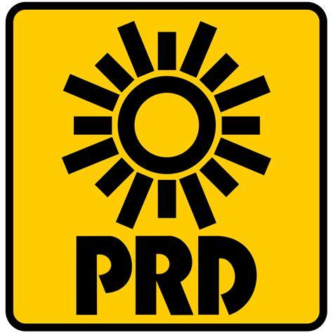 Partido de la Revolución Democrática - Wikipedia, la ...