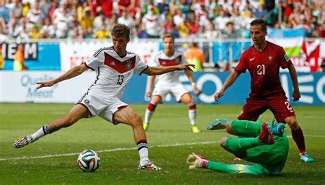 Partido en Vivo Alemania vs Ghana - Mundial 2014 | Online