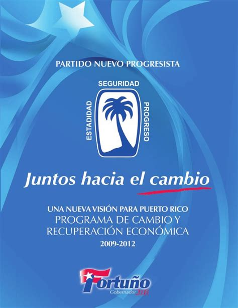 Partido Nuevo Progresista - newhairstylesformen2014.com