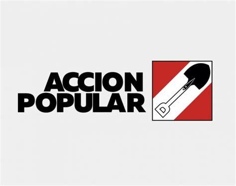 Partido Político Acción Popular